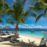 Strand des                       Prince John Dive Resorts