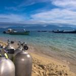 Tauchboot Prince                       John Dive Resort