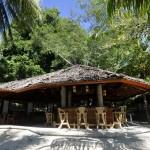 Bar Prince John                       Dive Resort