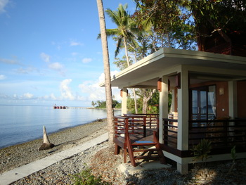 Maluku Divers Seaview Bungalow
