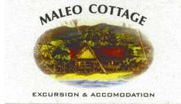 Maleo Cottages