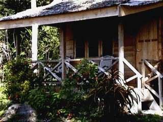 Maleo Cottage